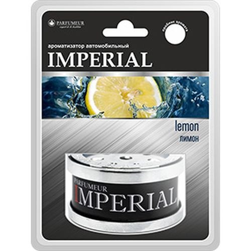 Flavoring for panel bank Azard Imperial Lemon (IMP-04)