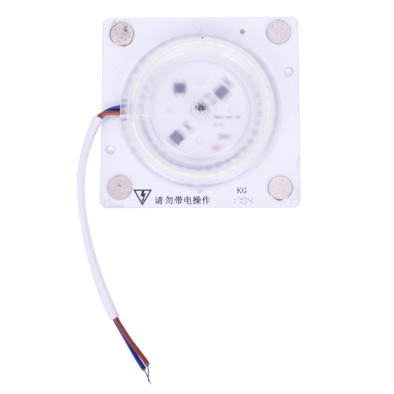 Magnet PCB Board <font><b>LED</b></font> Ceiling Lamp <font><b>Module</b></font> Replace Light Source Bulb 18W <font><b>24W</b></font> SMD <font><b>LED</b></font> <font><b>Module</b></font> Bulb Stable quality transformer image