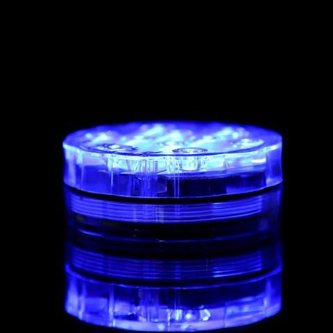 2Set LED Multi-color RGB Pool Light Waterproof Underwater Light Swiming Pool Lamp With Remote Controller Pakistan