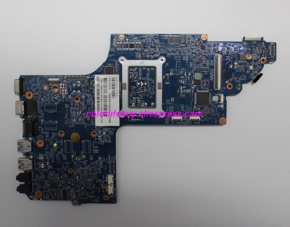 Image 2 - Genuine 682180 001 DDR3 A70M Laptop Motherboard Mainboard for HP DV6 DV6Z DV6 7000 DV6Z 7000 Series NoteBook PC-in Laptop Motherboard from Computer & Office