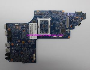 Image 2 - Véritable 682180 001 DDR3 A70M Carte Mère pour Ordinateur Portable Carte Mère pour HP DV6 DV6Z DV6 7000 DV6Z 7000 Série PC Portable
