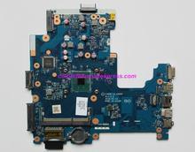 Genuine 788004 001 788004 501 788004 601 w CelN2840 CPU ZSO40 LA A995P Scheda Madre Del Computer Portatile Mainboard per HP 14 R 240 NoteBook PC