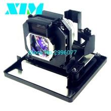 100% nowy wymiana lampy projektora ET LAE4000 kompatybilny PANASONIC PT AE4000/PT AE4000U/PT AE4000E 180 dni gwarancji
