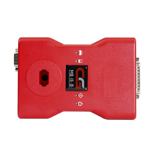 Image 2 - CGDI Prog MB For Benz Support All Key Lost Fastest Add CGDI MB Auto Key Programmer Online Password Calculation Original Upgrade
