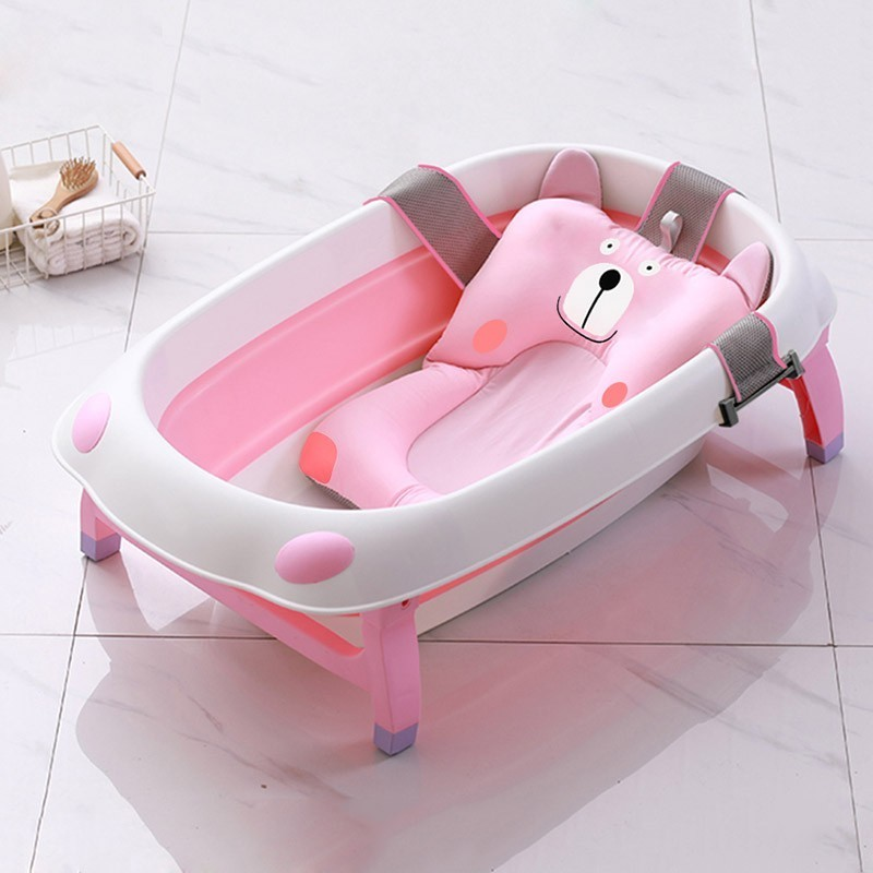 Baby Shower Portable Air Cushion Bed Babies Infant Baby
