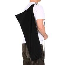 Tennis Racquet Cover Bag Soft Fleece Storage Case for Racket High Quality bag Equipment