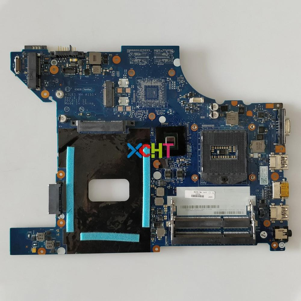 FRU : 04X4790 AILE1 NM-A151 HD 4000 Graphics for Lenovo Edge E440 Laptop PC Notebook Motherboard Mainboard TestedFRU : 04X4790 AILE1 NM-A151 HD 4000 Graphics for Lenovo Edge E440 Laptop PC Notebook Motherboard Mainboard Tested