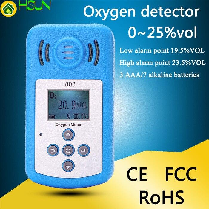 Formaldehyd Detektor Hcho Tvoc Pm2.5 Tvoc Luft Qualität Prüfgerät Digital