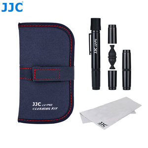 Image 1 - JJC Camera Lens Cleaning Pen Kit for Canon Nikon Sony Fujifilm Pentax Panasonic Leica  DSLR Clean Tool