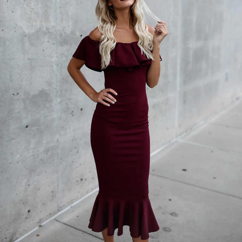 Aliexpress vestidos de mujer