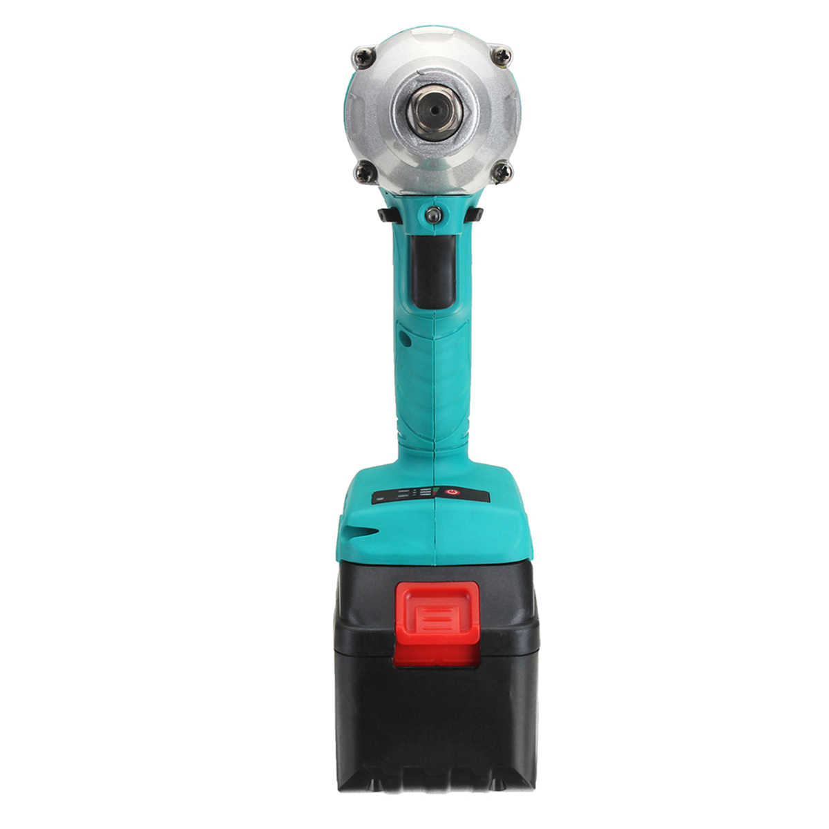 88v 15000mah Battery Brushless Electric Wrench Dual Sd Impact Cordless Rechargeable Drill