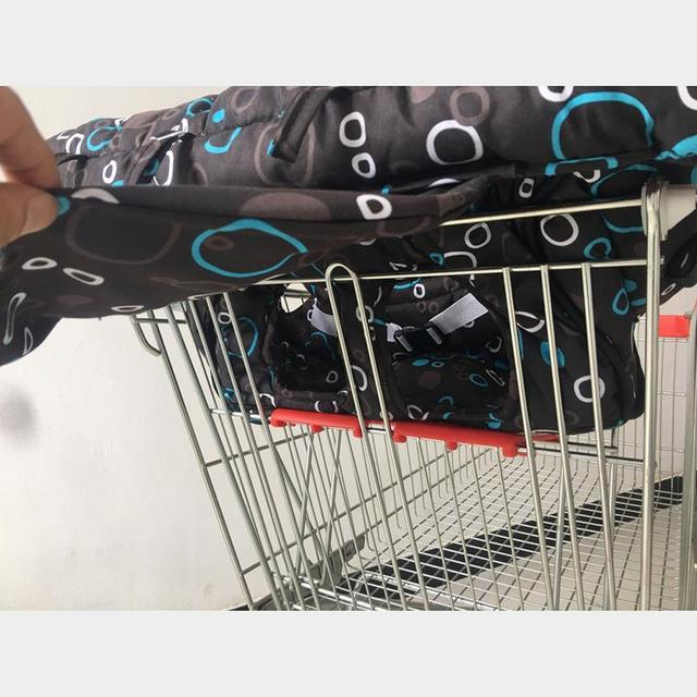 Shopping Cart Cushion for baby
