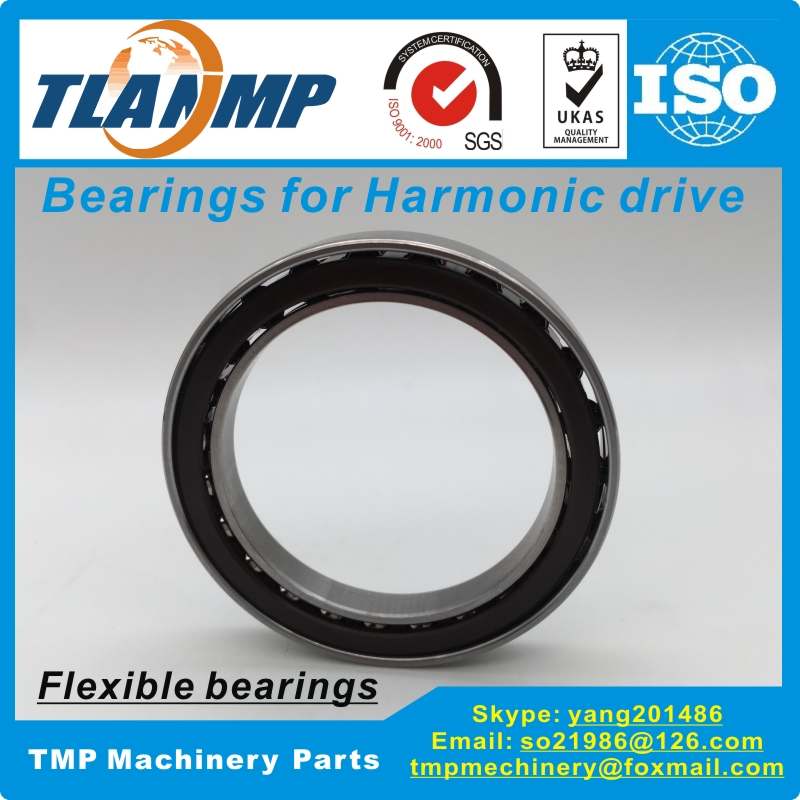 E904KAT2 3E905KAT2 3E806KAT2 3E907KAT2 3E809KAT2 Flexible Bearings Replacement For Harmonic Drive Speed Reducer Bearings
