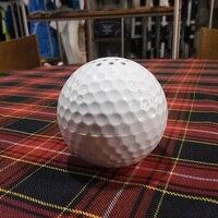 New Portable Mini Bluetooth Speaker Golf Ball Shaped Subwoofer Bass Wireless Speakers Indoor & Outddor Mini Box Loudspeaker