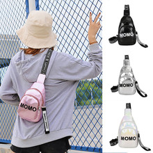 Military Designer  Fashion Single Shoulder Bag Women's Bag Mini Bag Square Satchel Letter Print Waist Packs princess sweet lolita bag original summer retro and fashion single shoulder bag students soft sister mini square bag lld027