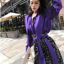ea4b41de1204 Promoción de Womens High Collar Shirt - Compra Womens High Collar ...