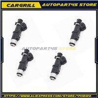 206 307 406 407 607 806 807 Expert 2.0/16V Fuel Injector 1984E2 01F003A 1984.E2 348004 75116328 0280156328 For Peugeot
