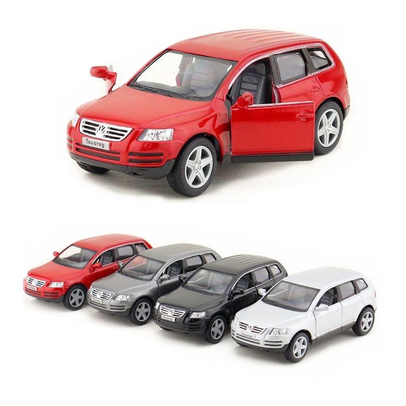 KINSMART DieCast Metal Model/1:38 Scale/2003 Volkswagen