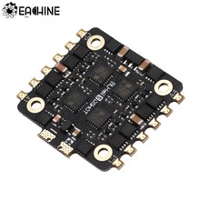 Eachine Tyro79 140mm de 3 pulgadas DIY versión FPV Racing RC Drone repuestos 4 en 1 20A BLHeli_S CES 2-4 S(China)