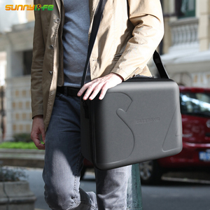 Image 2 - Sunnylife Protective Storage Bag Carrying Case for DJI MAVIC 2/ MAVIC PRO/ MAVIC AIR/ SPARK Drone Carrying Case Accessories