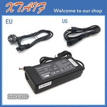 19 V 4.74A 90 วัตต์ AC แล็ปท็อปอะแดปเตอร์ชาร์จไฟสำหรับ Toshiba PA 1900 24 Satellite A300 M305 L305 L300D EU/ US/UK/AU PLUG