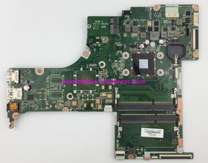 Image 1 - Оригинальная материнская плата 809397 601 809397 501 809397 001 w A4 6210 CPU DA0X22MB6D0 материнская плата для ноутбука HP серии 17 G