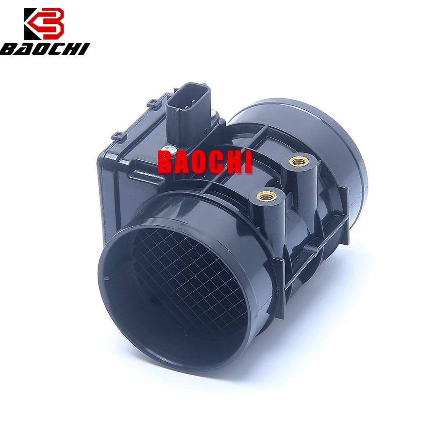 Mass Air Flow Sensor For Mazda Tracker Chevy Suzuki Protege E5T52071 FP39