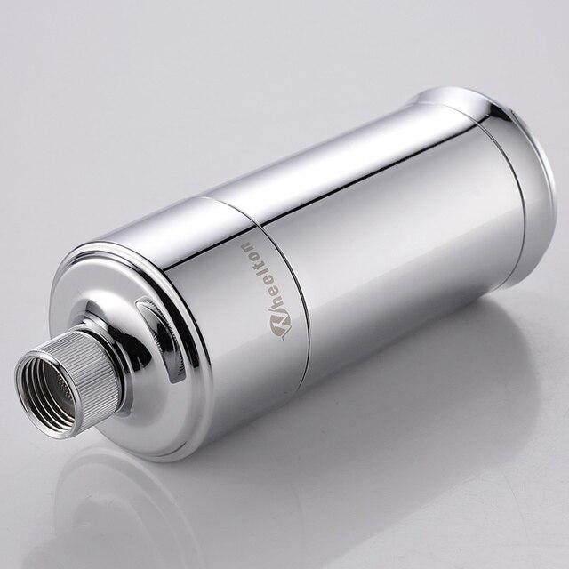 New Shower Water Filter Household bathing water purifier filter dechlorination skin bathing  Shower filtration Soft Water 3