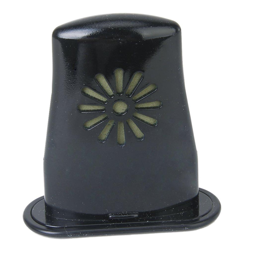 Hot TOD-Acoustic Guitar Humidifier Black