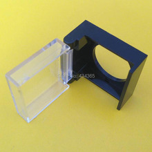 100pcs 16mm Push Button Switch  Protective Guard Cover Box Square type