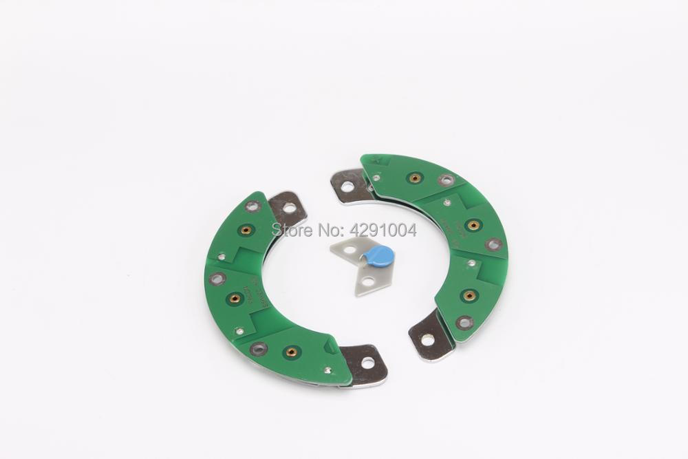 SSAYEC432 LSA432 Three Phase Green Leroy Somer Diode Rectifier for Generator kitSSAYEC432 LSA432 Three Phase Green Leroy Somer Diode Rectifier for Generator kit
