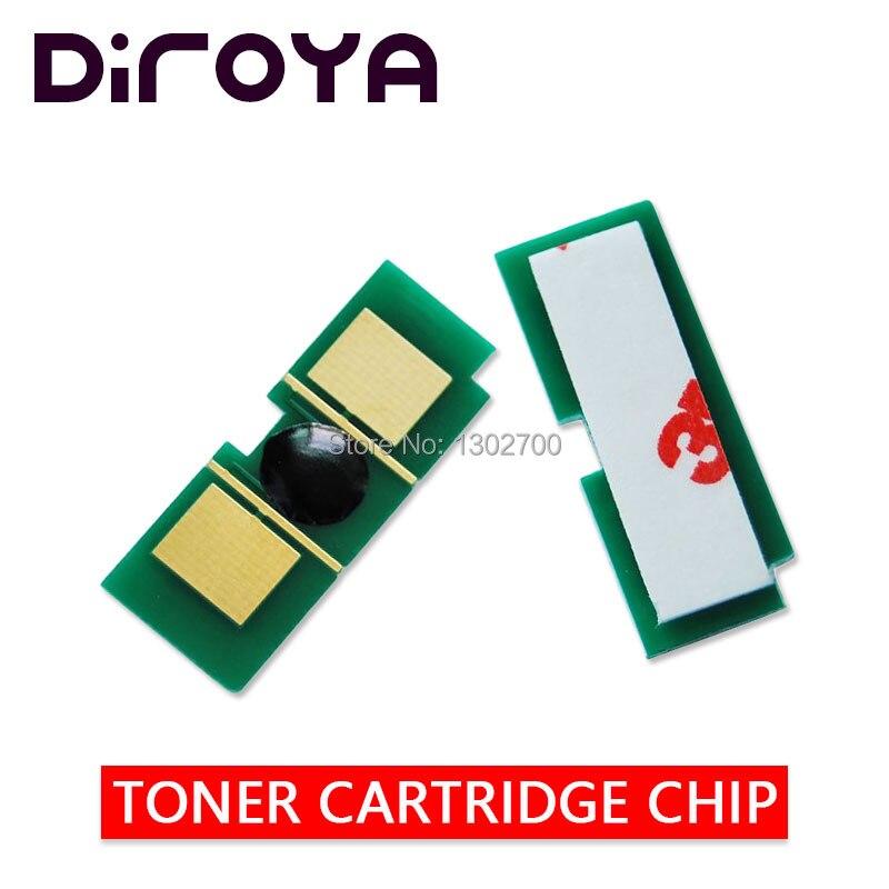 Q7553 Q7553X 53X toner cartridge chip For HP LaserJet M2727nf MFP M2727nfs MFP P2015 P2015d P2015dn P2015n P2015x powder reset