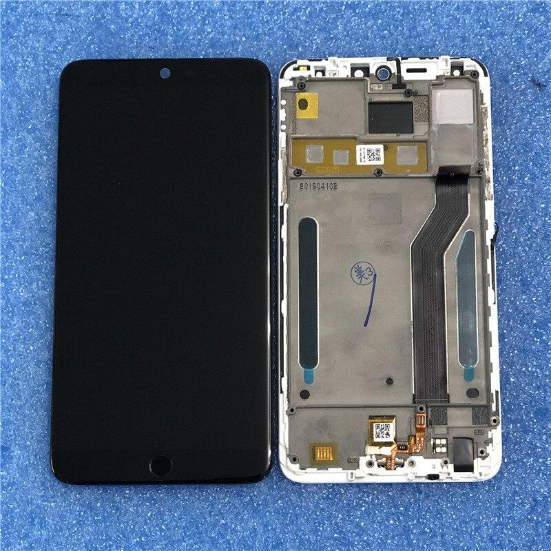 Original Axisinternational For 5 46 Meizu M15 Meizu 15 Lite M871 Snapdragon 626 LCD Display Screen