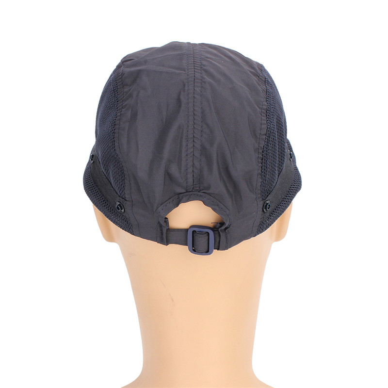 1823fda7194 1pcs Portable 360 degree Neck Cover Fishing Hat Sun Ear Flap Bucket Outdoor UV  Protection Cap Sport Hiking Camping Caps Light-in Fishing Caps from Sports  ...
