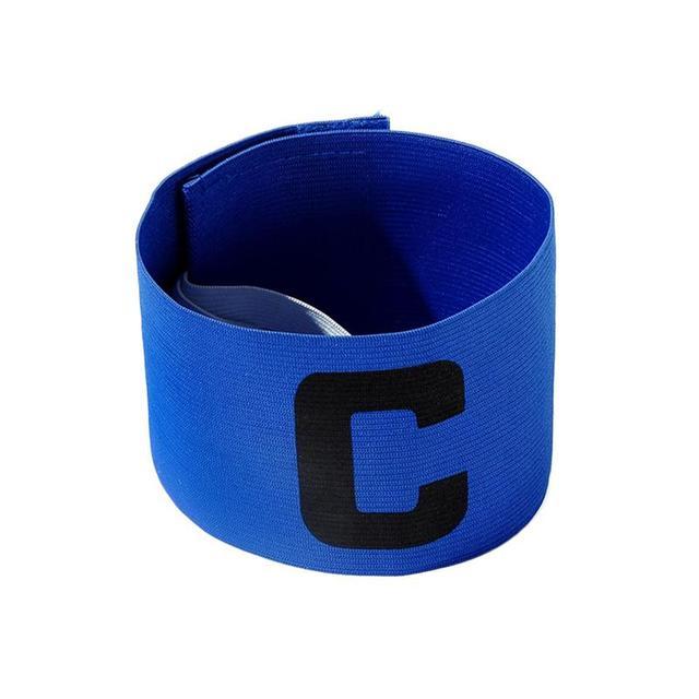 Football Football Flexible Football Accessory Sport Adjustable Player Fluorescent Strips Captain Armband Football Training
