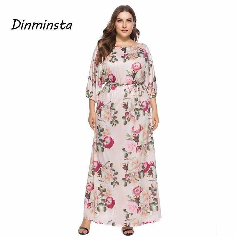 eaf6d4f9078bd Detail Feedback Questions about Dinminsta Women New Spring L XXXL ...