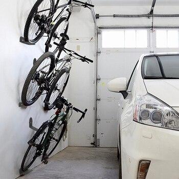 Garage Bike Rack Storage: Save Space