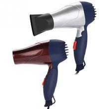 Горячая мини складная ручка Портативный Фен Traveller компактный вентилятор фен для волос холодный и горячий сбор Воздуха Фен