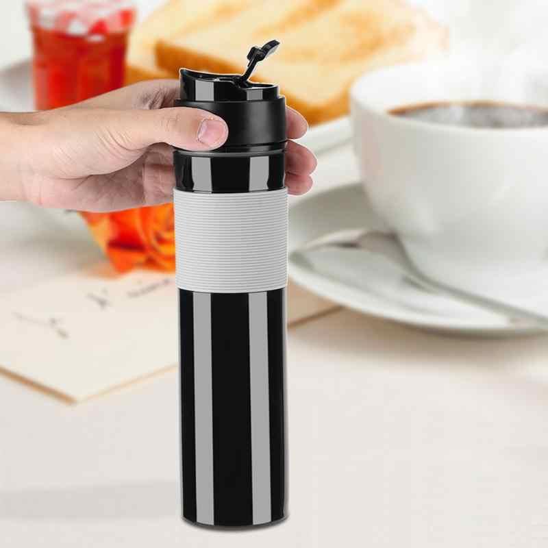 Питьевая кофейница, домашние аксессуары, пластиковая бутылка, кружка, фильтр, прочная прозрачная чашка для фруктов, кофе, чая, герметичные питьевые инструменты