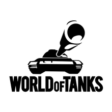 15*19.5cm World Of Tanks Car Sticker Motorcycle Suvs Bumper Car Window Laptop Vinyl Decals 26 6 2cm car sticker helmet for ants fun deep sticker motorcycle suvs bumper car window laptop car styling vinyl decals