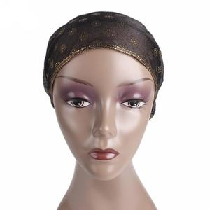 Image 5 - Women Lace Hat Flower Bonnet Chemo Cap Muslim Print Head Scarf Islamic Turban Hats Hair Loss Arab Ramadan Beanies Skullies New