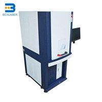 Машина маркировки лазера BCX UV 3D с сертификатом CE