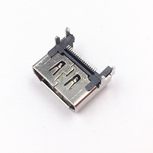 Image 3 - E house 50pcs for Play Station 4 PS4 HDMI Port Socket Interface Connector Port replacement