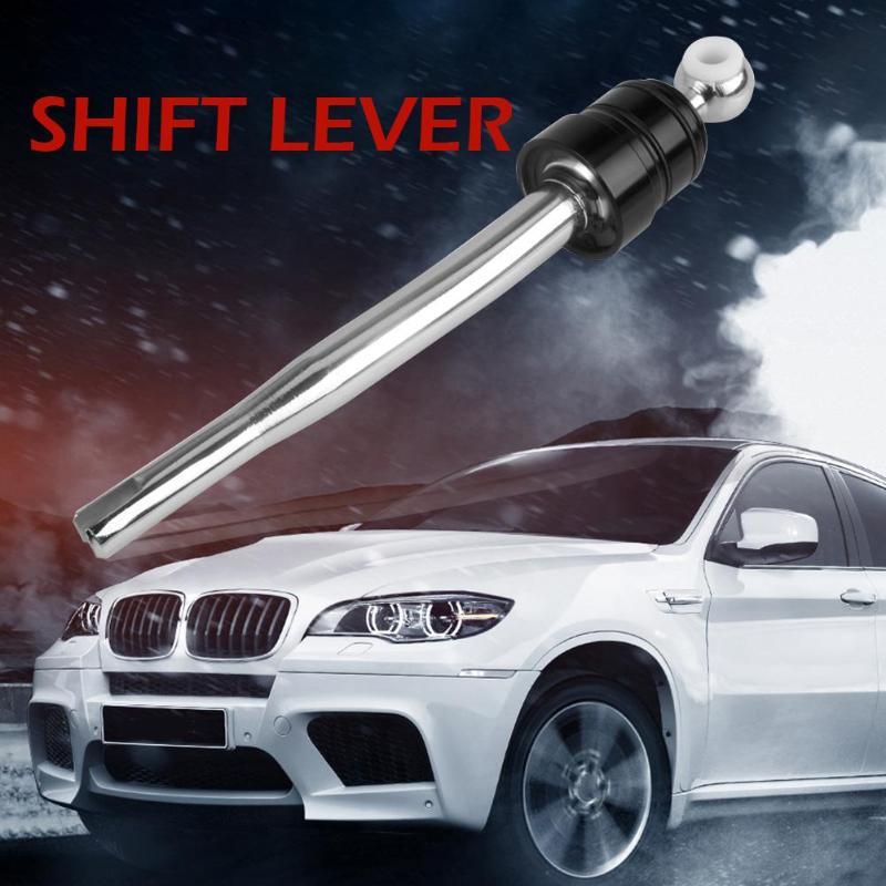 Silver Blue Aluminum Quick Shift Short Throw Shifter Auto Accessories Fit for BMW E30 E36 E39 E46 M3 M5 3/5 Series