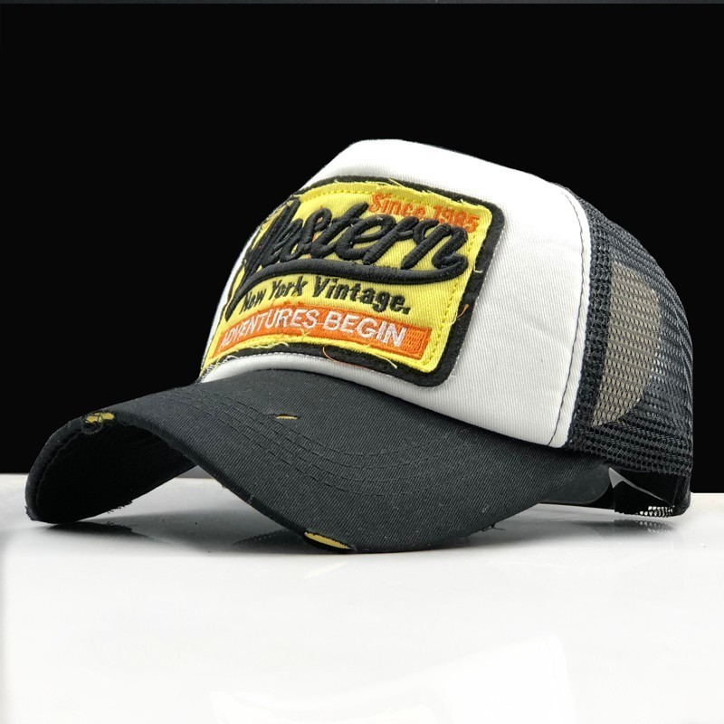 2019 Men's   Baseball     Cap   Print Summer Mesh   Cap   Hats For Men Women Snapback Gorras Hombre Hats Casual Hip Hop   Caps   Dad Hat