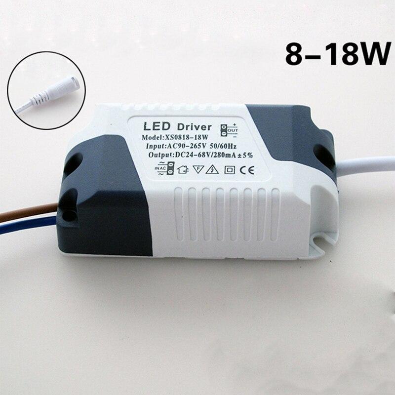 LED Ceilling Light Lamp Driver Transformer Power Supply