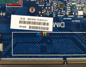 Image 3 - for HP EliteBook 840 850 G1 730808 601 730808 501 730808 001 UMA w i5 4200U 6050A2560201 MB A03 Laptop Motherboard Tested