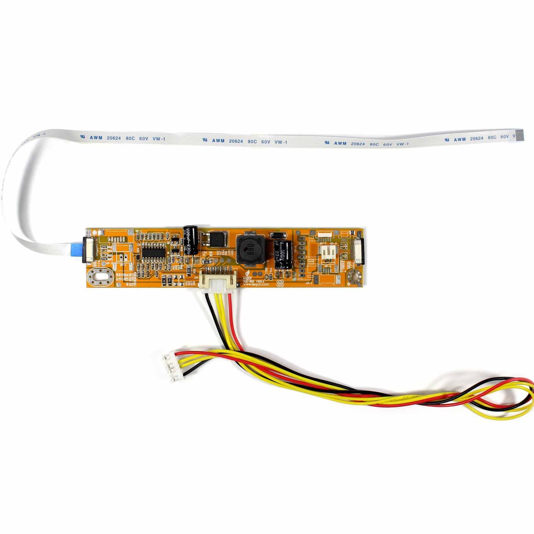 Inventer de placa Placa de refuerzo para MT215DW02 V0 MT190AW02 V4 LM185WH2-TLA1 CLAA215FA04 V1 M215HW01 V6 CLAA185WA04 V1 M185XW01 V6/V7 Qi/PPE de enfriamiento de aire OnePlus cargador inalámbrico 30W Warp Carga inteligente dormir modo PC V0 300g para OnePlus 8 Pro