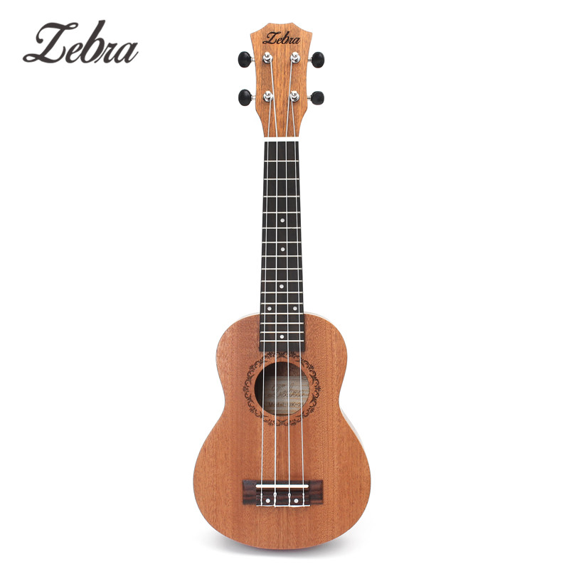 21 inch 15 Frets Mahogany Soprano Ukulele Mini Guitar 4 Strings Sapele Rosewood Hawaiian Guitar Music Stringed Instruments21 inch 15 Frets Mahogany Soprano Ukulele Mini Guitar 4 Strings Sapele Rosewood Hawaiian Guitar Music Stringed Instruments