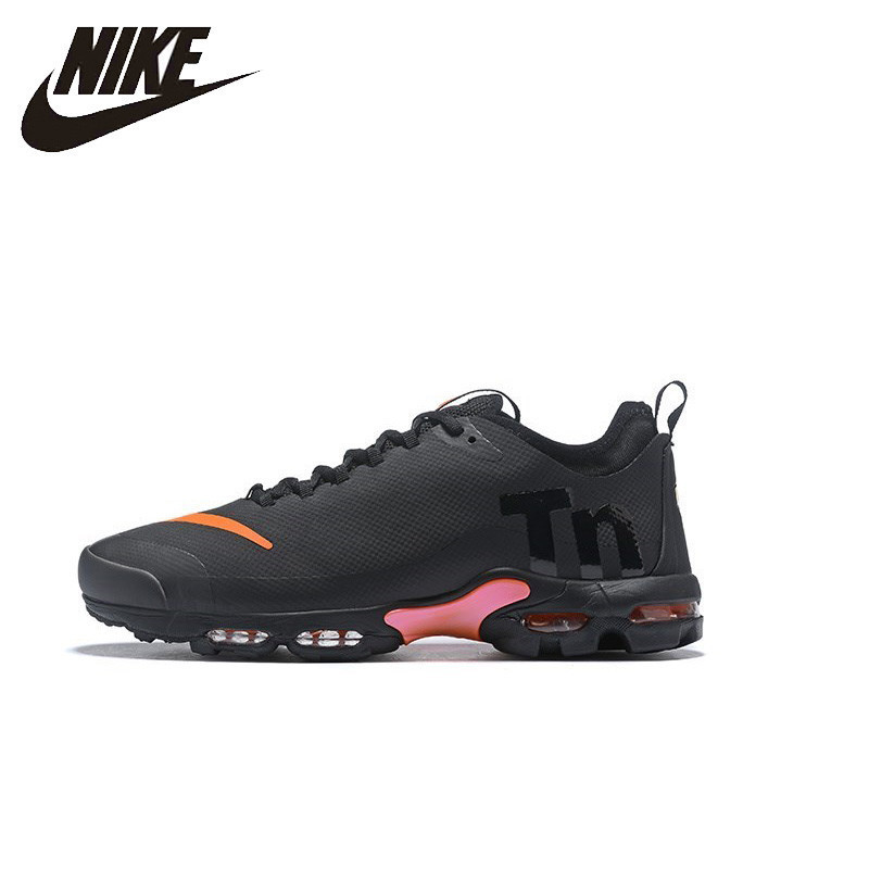 Nike Air Max Men's Running Shoes Shock absorbing Non slip Outdoor Sports Sneakers # AO0242